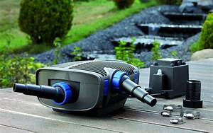 Pumpe Für Bachlauf : iws solar ag pumpe aquamax eco premuim 12000 12 v ~ Michelbontemps.com Haus und Dekorationen