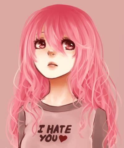 Anime cute girls tumblr shared by ☪ Aleska