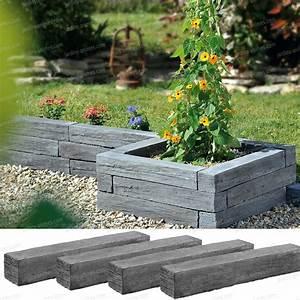 Beton Pas Cher : bordure beton p1 pas cher ~ Edinachiropracticcenter.com Idées de Décoration