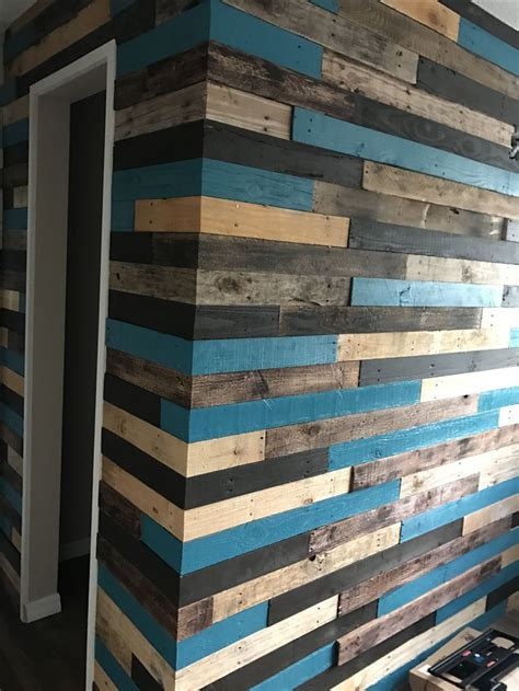 pallet wall complete pallet wall decor pallet walls