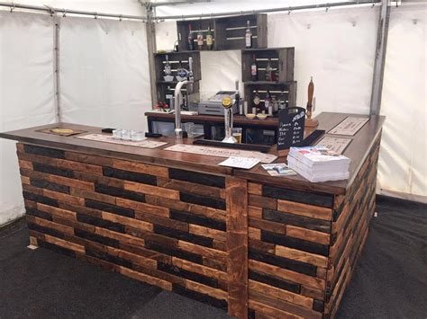 Mobile Bar by Mobile Bar Hire