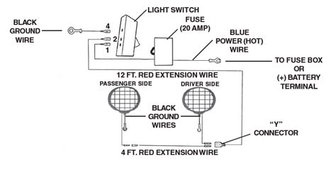 road lighting question ih8mud