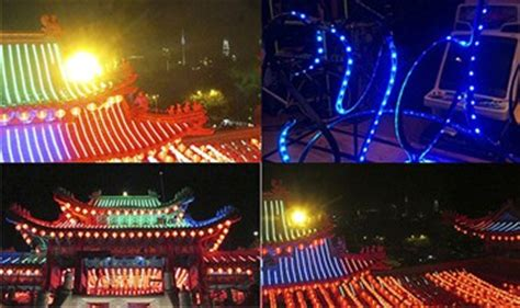 programmable color changing led christmas lights new gray color changing programmable rgb dmx led christmas