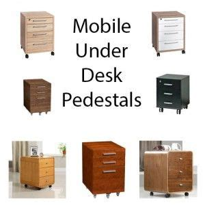 Desk On Wheels With Drawers by Desk Drawers On Wheels Desk Chairs Desk With