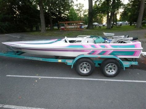 Boats For Sale Howard Ohio by 18 Kachina 185 Custom Jetboat For Sale In Call For