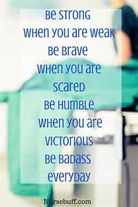 Famous Inspirational Quotes About Nurses. QuotesGram