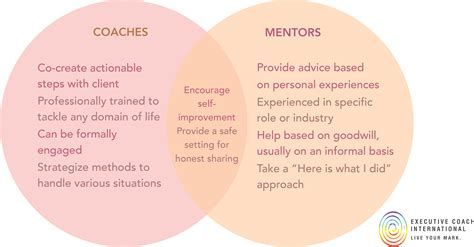 coaching  mentoring whats  difference