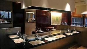 Restaurant Japonais Tours : restaurant le benkay un teppan yaki au coeur de paris ~ Nature-et-papiers.com Idées de Décoration