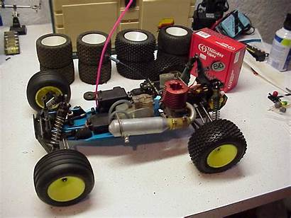 Parts Gt Rc10 Lot Rc10gt Shipped Package