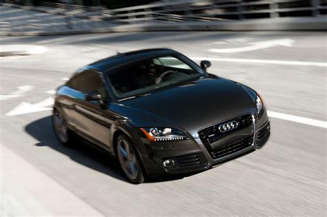 2014 Audi Tt Reviews And Rating