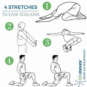 9 Stretches and Exercises for Scoliosis to Move with Ease ...