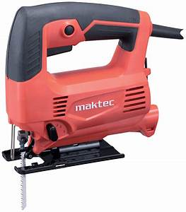 Maktec Power Tools SA - MT431 Jig Saw