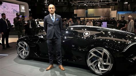 Tons of awesome bugatti la voiture noire wallpapers to download for free. Supercars Gallery: Bugatti La Voiture Noire Interior Design
