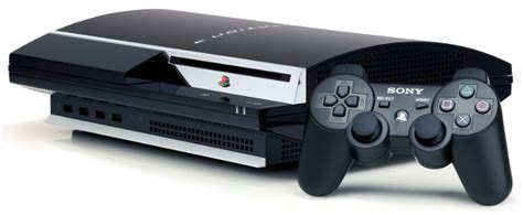 A Look Back At Playstation 3's Launch 10 Years Ago
