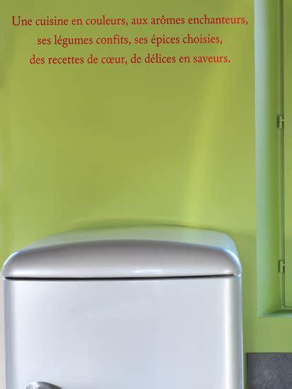 poeme cuisine sticker texte