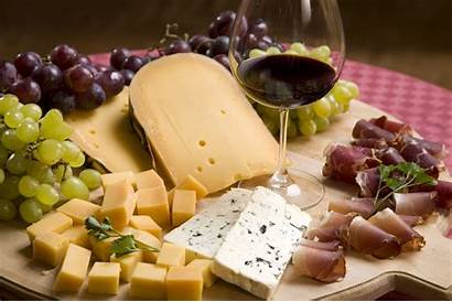 Cheese Wine Grapes Bacon Allwallpaper Wallpapers
