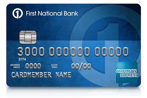 Maybe you would like to learn more about one of these? First National Bank American Express Card Promotion: $100 Statement Credit Bonus (CO, IA, NE)