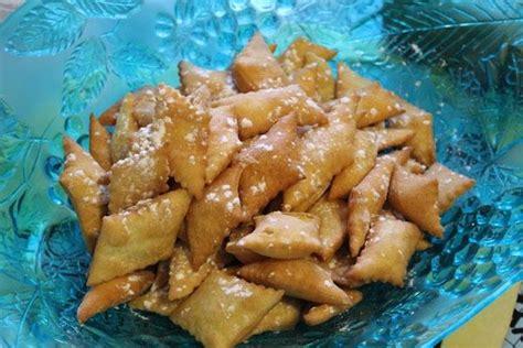 cuisiner avec un wok douceurs de mardi gras de mon enfance les tourtisseaux