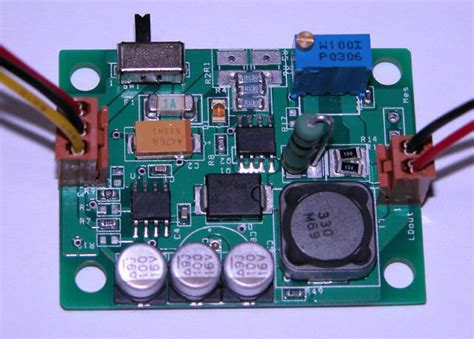 Oem Max Laser Diode Pwm Driver For Blue Ebay
