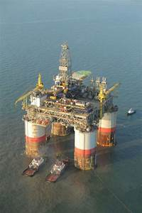 It's back to Texas for Chevron's Big Foot platform ...