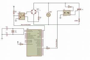 U0026gt  Circuits  U0026gt  Ac Power Control With Thyristor L32335