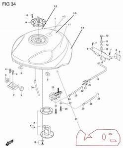 Gas Tank Repair Kit - Fuel Tank Liner