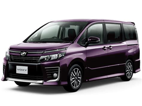 Toyota Voxy Modification by Brand New Toyota Voxy For Sale Japanese Cars Exporter