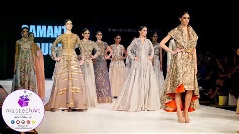 mercedes benz fashion week  doha qatar  youtube