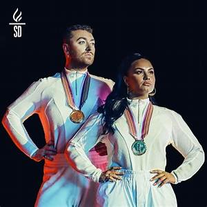 Mediabase Charts Top 40 Sam Smith Demi Lovato Are Quot Ready Quot For The Olympics In
