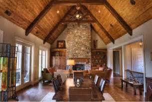 floor and more decor wooden beams and the combination for a