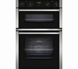 Buy Neff U1ace5hn0b Electric Double Oven