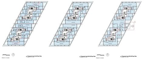 jade deck plan 5 jade signature tower by herzog de meuron metalocus