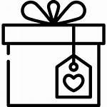 Gift Icons Vector Freepik Icon Designed Luxurious