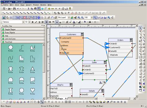 tool to generate class from database table c database diagram component database diagram control uml