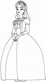 Sofia Coloring Queen Princess Printable King Drawing Queens Miranda Disney Printables Colorir Para Colouring Getdrawings Kings Library Clipart Princesa Draw sketch template