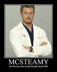 dr mcsteamy from grey's anatomy | Mark Sloan Naughty ...