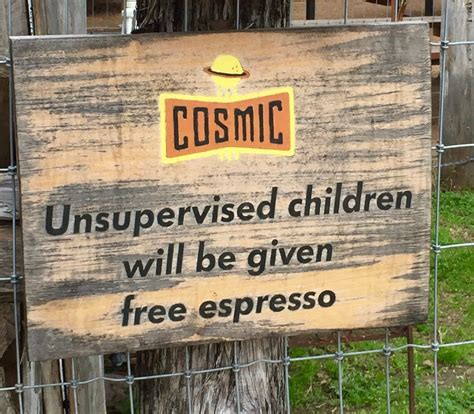 Best texas experience gifts from dallas to austin. Cosmic Coffee: A Review - Authentically Alexa