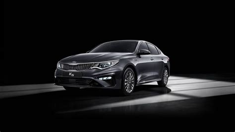Kia K5 2019 by 2019 Kia Optima Facelift Says Hello In South Korea