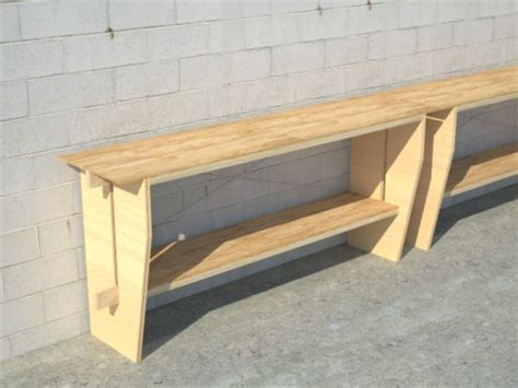 woodworking plans plywood workbench  plans