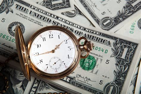 Time Is Money Wallpapers High Quality   Download Free