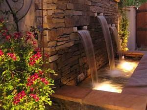 Should, You, Add, An, Outdoor, Fountain, To, Yo