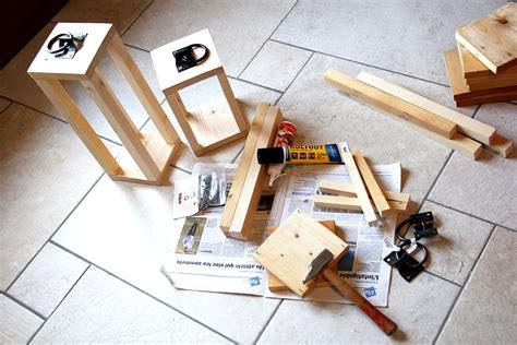 fabriquer ses meubles de cuisine soi m麥e lanterne papier faire soi meme automne accueil design et mobilier
