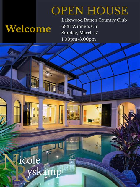 open houses around me sunday plans visit me at my open house in eagle trace