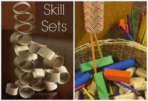 Christmas Ornament Stand by 22 Things To Make With Cardboard Tubes Happy Hooligans