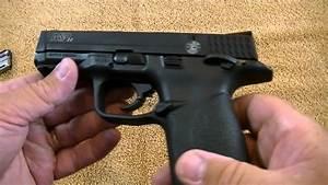 M U0026p 22 Lr Pistol Review
