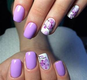 Nail Art Designs 2017 Spring For Girls Make Look Gorgeous ...