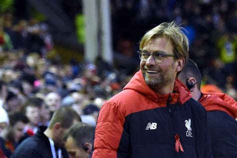 Klopp: Liverpool FC must create the moment - and help make ...
