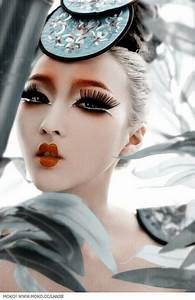 Beautiful doll make up | LOVE of Beauty.... ( in my eye's ...