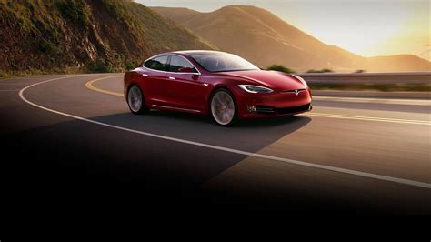 Tesla Model S P100d Tramples All With Record 2.28s 0-60