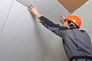 Streichen Decke Wand übergang : trockenbau der perfekte bergang zwischen wand und decke ~ Eleganceandgraceweddings.com Haus und Dekorationen